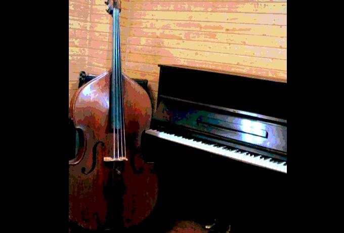 今井ジャズ教室
