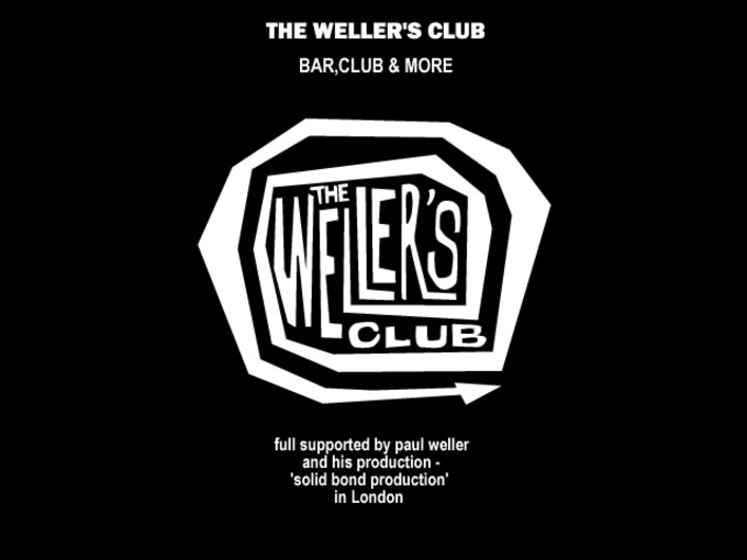 THE WELLER´S CLUB