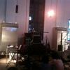 【週末レポート】アニメトロ・西部講堂・クラムボンドキュメンタリー上映&ライヴ