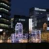 【8/11】「音楽噴水」設置。京都駅前に夜の新たなスポットが誕生?