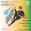 【朝刊】10/8 京遊MUSIC NEWS PAPER!!!