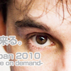 【10/17】oval、来る。oval Japan 2010 -patchware on demand-【@京都メトロ】