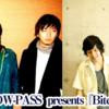 【12/23】CUSTOM NOISE×LOW-PASSpresents 『Bites the Dust 2マンshow』