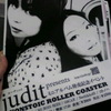 【2011/1/23】judit presents「NONSTOIC ROLLER COASTER」@京都MUSE
