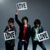 【2011/5/26】LOVE LOVE LOVEの「ねむれない