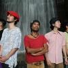 【2012/09/30】日・英・インドネシア語を織り交ぜ歌う5人組バンド「D-aqua」ワンマンライブ開催!