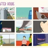 【2014/4/19@京都METRO】昨年夏にTurntable Filmsとスプリットシングルを発表した「シャムキャッツ」が入魂の3rdアルバム発売&レコ発ツアー決定!
