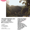 THE STAR FESTIVAL2014の出演アーティスト第2弾が発表されました!
